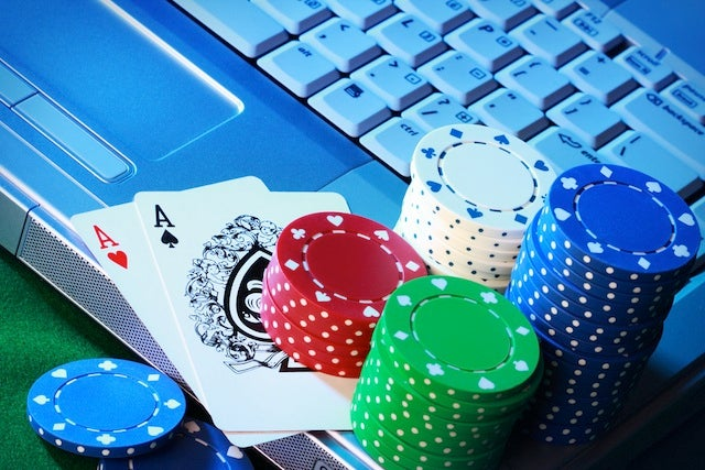 Is Online Poker Gone Forever?