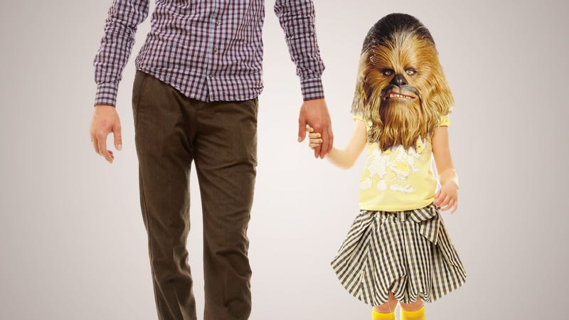 Nerd Dads Discover Women are People After Having Baby Girls