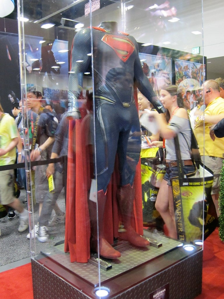 The Most Sensational Sights (and Best Things to Buy) on the Comic-Con Floor