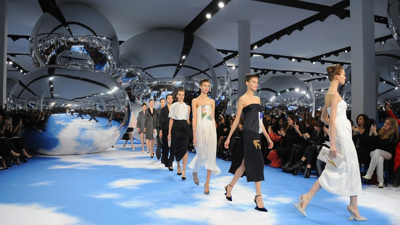 Dior, for the Surrealist Warhol Lover In You