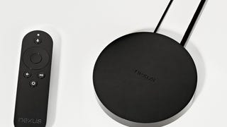 Android Device Review: Nexus Player