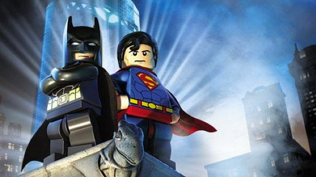 Channing Tatum and Will Arnett to play (LEGO) Superman and Batman