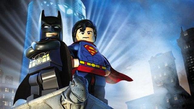 Channing Tatum and Will Arnett to play (LEGO) Superman and Batman
