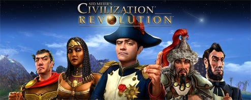 Civilization Revolution Review: Compromise, Or Compromised?