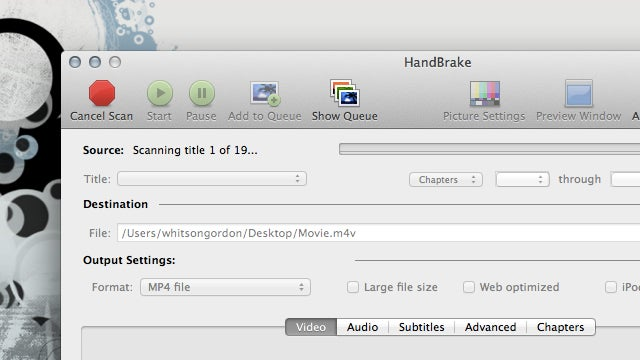 VLC 2.0 Breaks Handbrake DVD Ripping; Here's How to Fix It