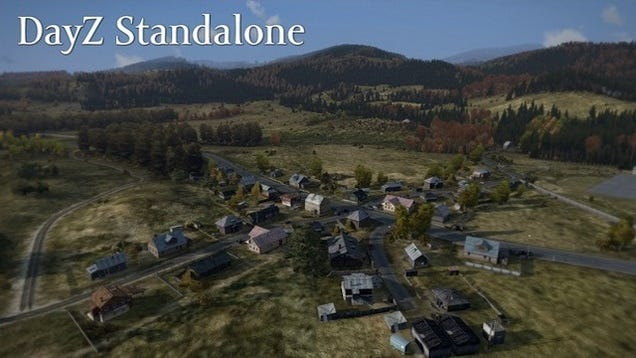 Performance update for DayZ Standalone. - GeForce Forums