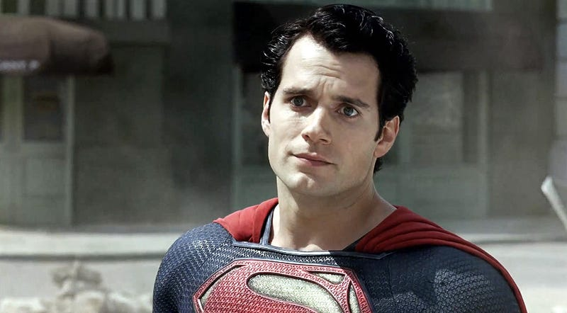 This Week's DVDs are just more collateral damage to the Man of Steel
