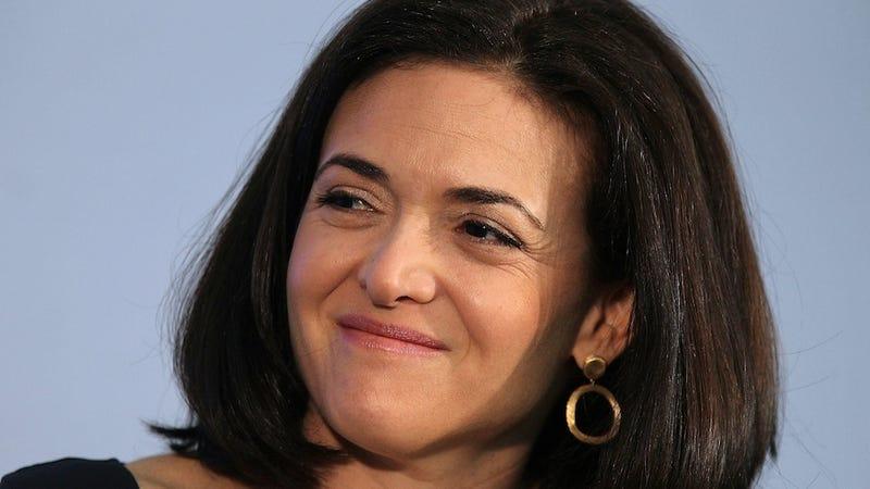Sheryl Sandberg's Selling Spree Continues
