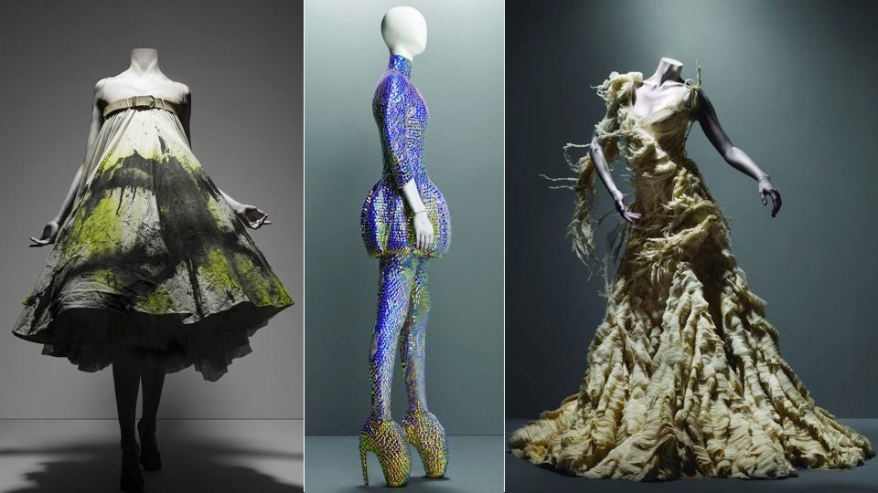 How Much Did The Met Make Off The Alexander Mcqueen Show
