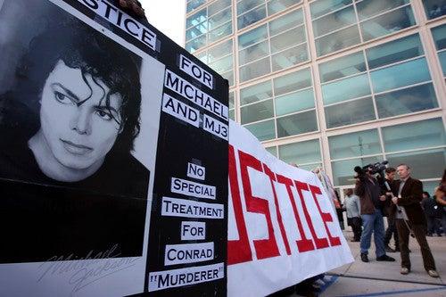 Dr. Conrad Murray's Defense: Michael Jackson Killed Himself