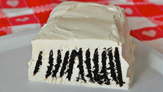 Make a No-Bake Icebox Cake to Satisfy Your Sweet Tooth and Keep Your House Cool