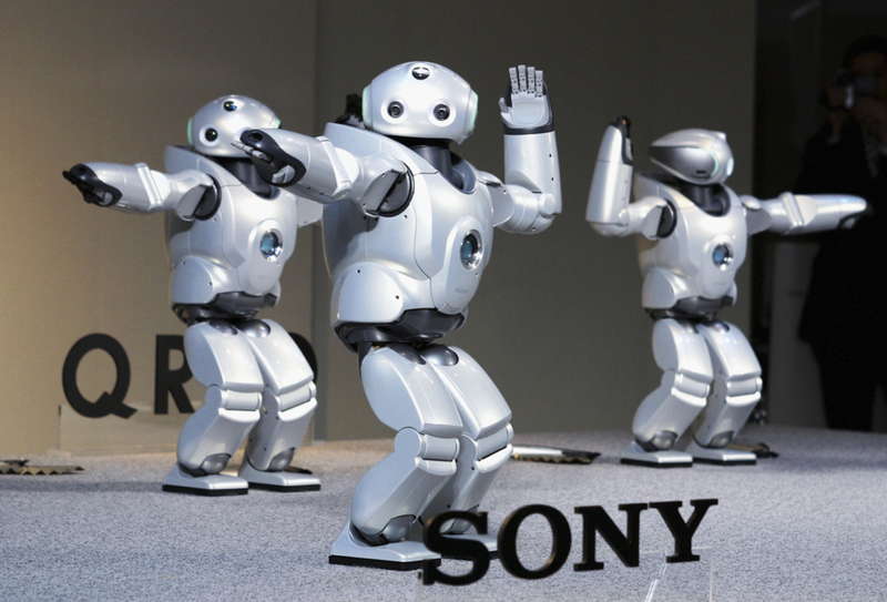 How Sony Is Turning into a Ghost in Japan and Around the World