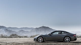 Maserati GranTurismo MC Stradale. Driven at last
