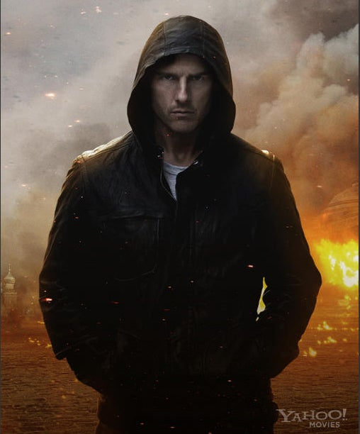 Mission: Impossible: Ghost Protocol Picture