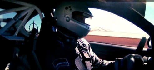Microsoft Stole Footage For Forza 4 Game Trailer
