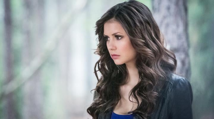 Vampire Diaries shows how to conquer your grief: embrace absurdity