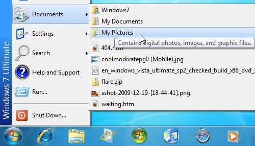 Classic Shell Brings the Old Start Menu Back to Windows 7