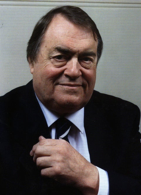 John Prescott's Ugly Common Person's Guide To Coping With Eating Disorders