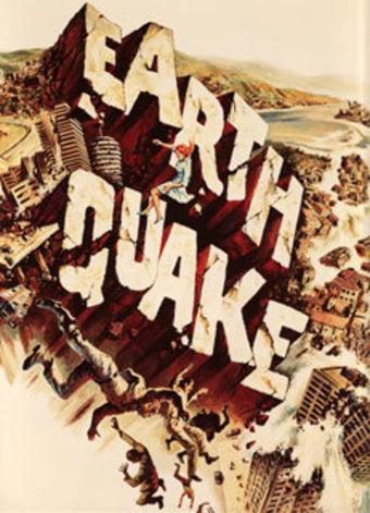 Quake Hits South Pacific. A Warning?
