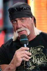 Hulk Hogan on Cutting His Wife and Lover's Throats