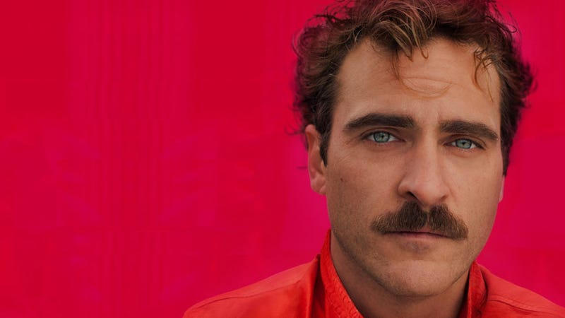 The A.I. uprising will be romantic, according to Spike Jonze's Her