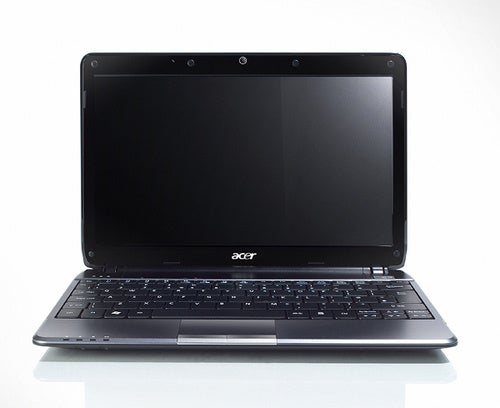 Acer's 11.6-Inch Aspire Timeline AS1810TZ Shows Signs of A Netbook Identity Crisis