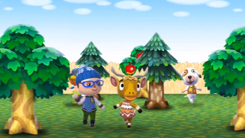 Learning To Love Animal Crossing Again