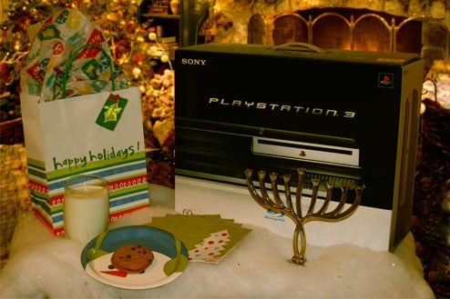 The PlayStation 3 Gift Guide