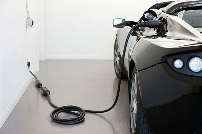 How Electric Cars Will Screw Tesla