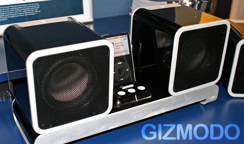 Griffin's Evolve is Perfect Wireless Sound System for Pool Parties