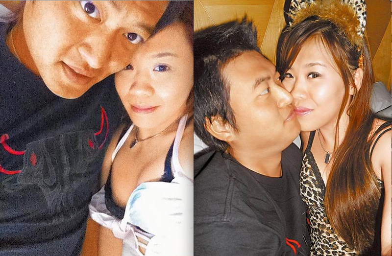Chien-Ming Wang Holds Press Conference To Apologize For Cheating On Wife