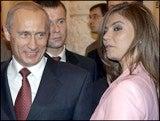 Putin To Wed Young Gymnast Or Poison Gossipmongers, Or Both