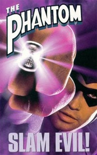 Uwe Boll VS.The Phantom