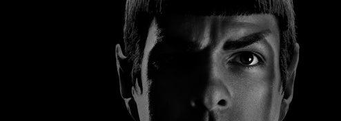 Britain Goes Fannish Over New Trek Footage