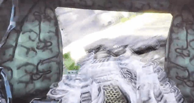 Titanfall Alpha Footage Leaks