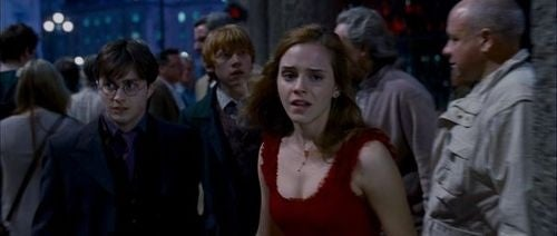 Harry Potter Gallery