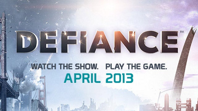 Will Syfy's Defiance succeed in crossing over between television and gaming?