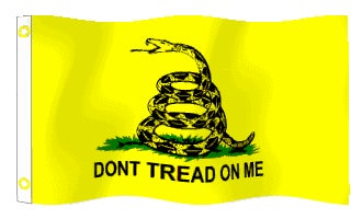 Dear Founders: Constitutional Advice with JohnnySqueasel IV