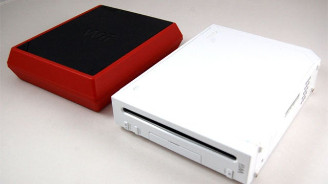 Tearing Open The New Wii Reveals Some Crazy Nintendo Decisions