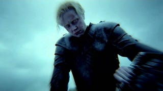 Brienne And Mance Star In First Clips From <i>Game Of Thrones</i>' New Season