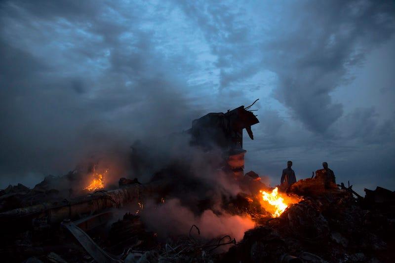 A kelet-ukrajnai lázadók végleg kiiratkoztak a civilizált világból