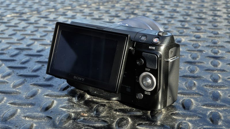 Sony NEX-F3 Review: The Best Photos $600 Can Buy