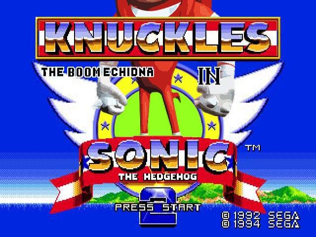Kotaku 'Shop Contest: Sonic Bust: The Winners