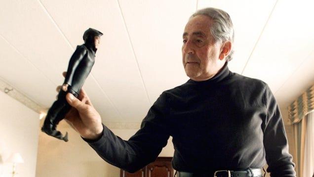 R.I.P. Donald Levine, The Creator Of GI Joe