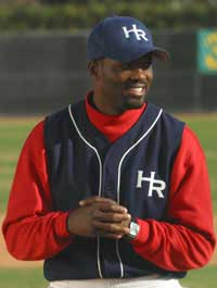 Deadspin Classic: Our Interview With Harold Reynolds