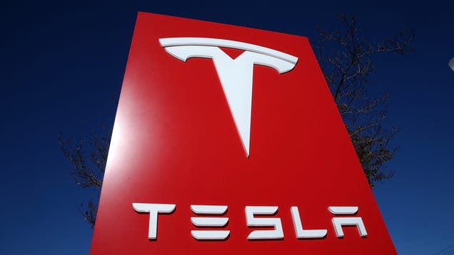​Tesla Brought In Formula 1 People To Help With Service
