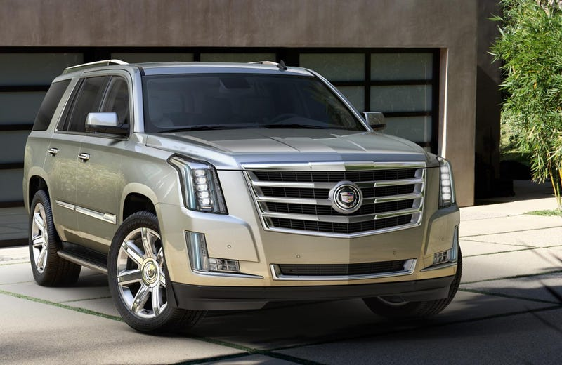 2015 Cadillac Escalade: Everything You Need To Know