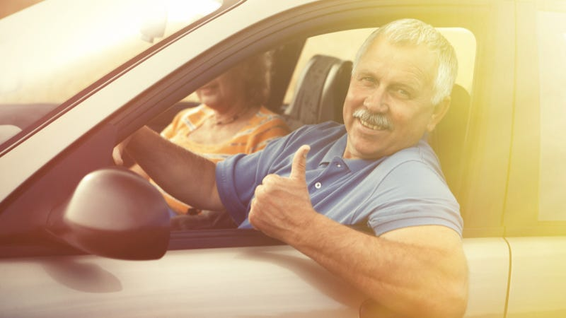 What's The Best Car For A Retiree?