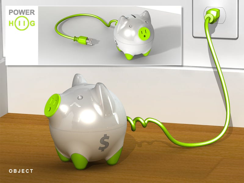 Core77's Greener Gadgets Design Competition