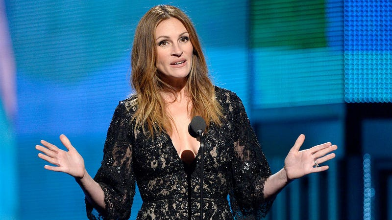 Julia Roberts Thought Her Late Sister Was Selling Her Out to Tabloids